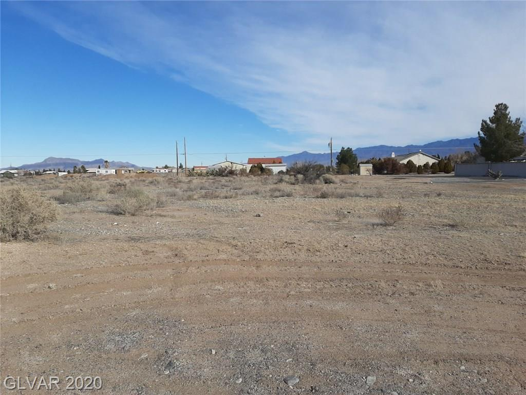 960 E ELDERBERRY Property Photo - Pahrump, NV real estate listing