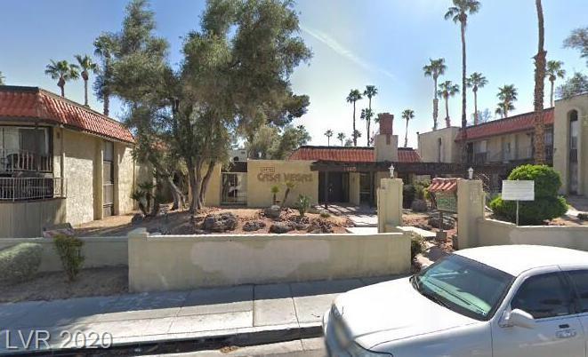 1405 Vegas Valley Drive #369 Property Photo 1