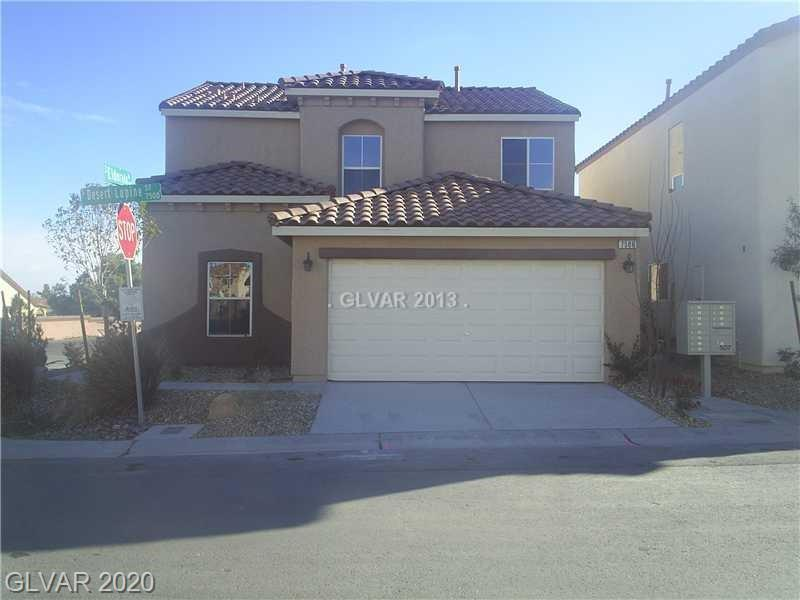 7506 Desert Lupine Street Property Photo