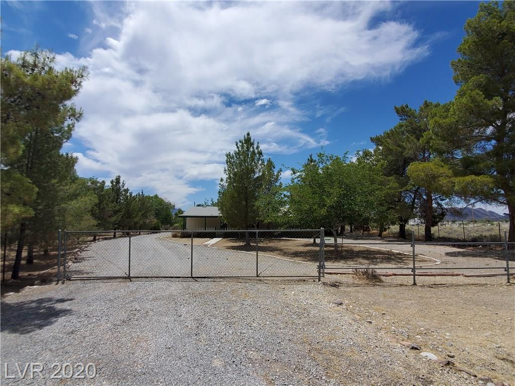 580 S CYNTHIA Property Photo - Pahrump, NV real estate listing