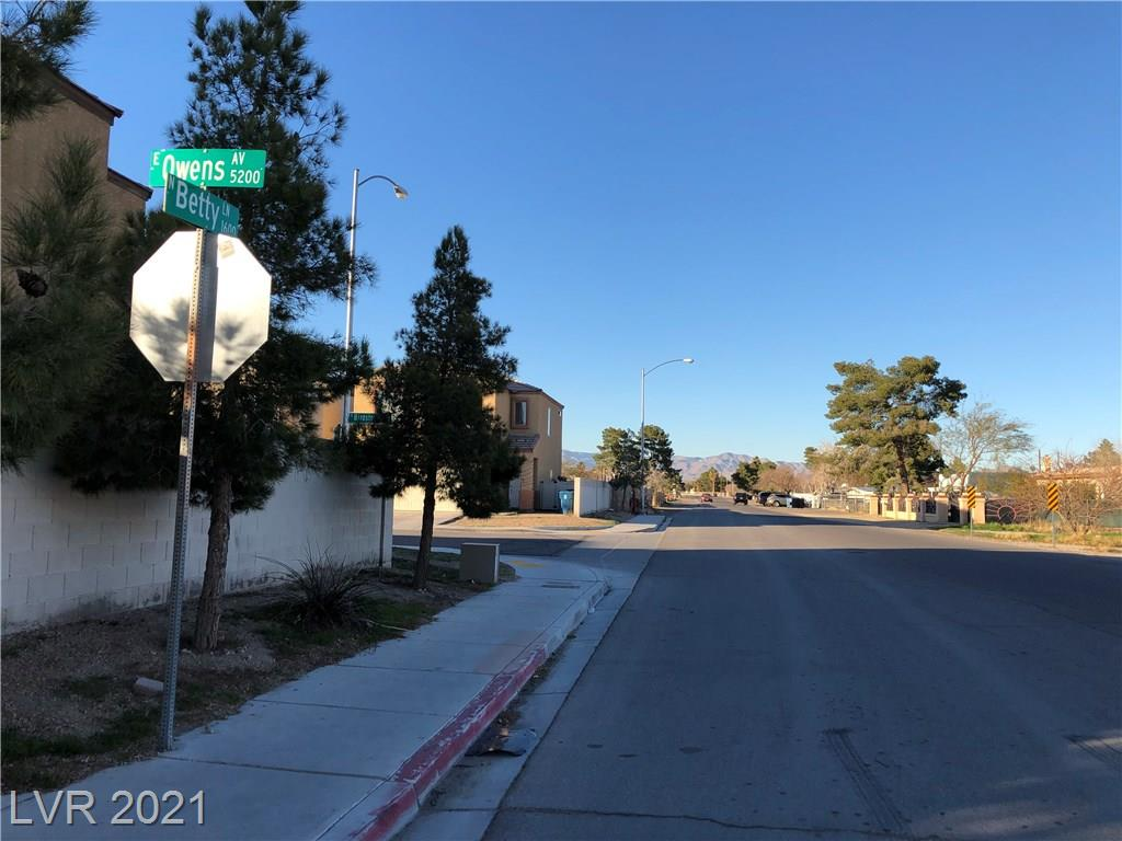 Owens Property Photo - North Las Vegas, NV real estate listing