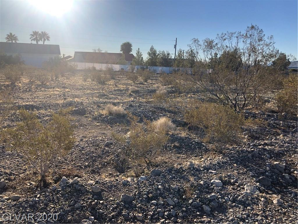 2151 S YAVAPAI Property Photo - Pahrump, NV real estate listing