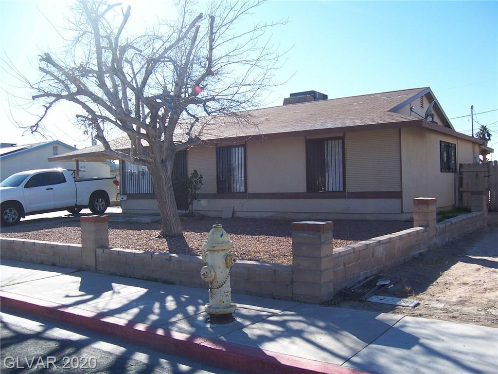 325 RONALD Lane Property Photo - Las Vegas, NV real estate listing