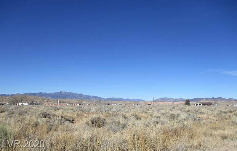 NV Hwy 319/APN 012-170-21 Property Photo - Panaca, NV real estate listing