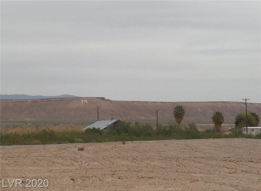 0 Cooper Street Property Photo - Overton, NV real estate listing