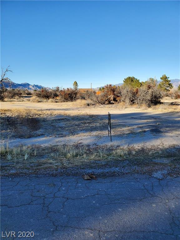 1740 W WINDSONG Property Photo - Pahrump, NV real estate listing