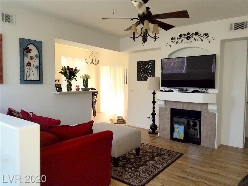 9050 WARM SPRINGS Road #2007 Property Photo - Las Vegas, NV real estate listing