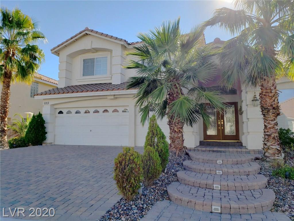 6341 MIGHTY FLOTILLA Avenue Property Photo - Las Vegas, NV real estate listing