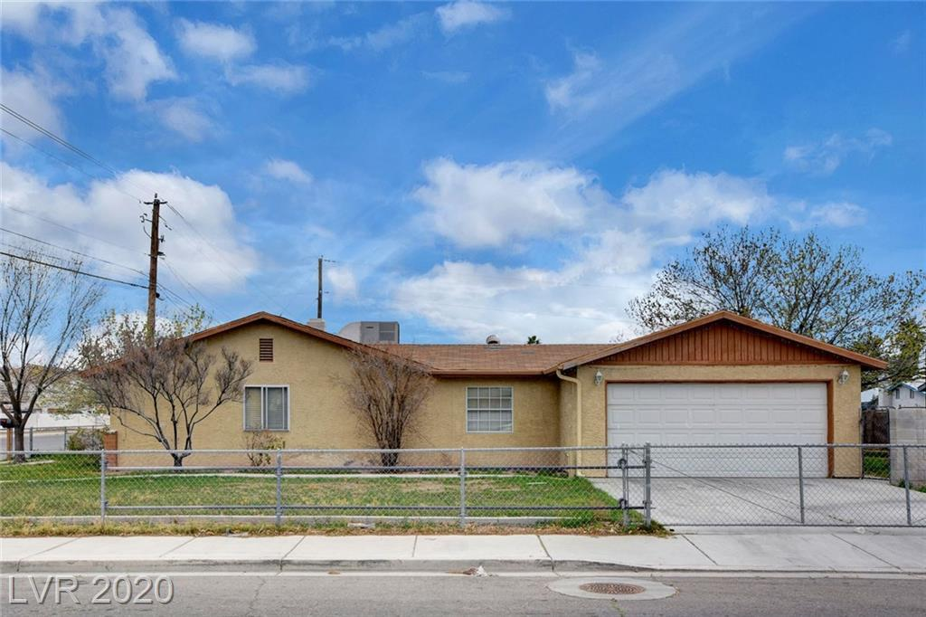 1385 ARLINGTON Street Property Photo - Las Vegas, NV real estate listing