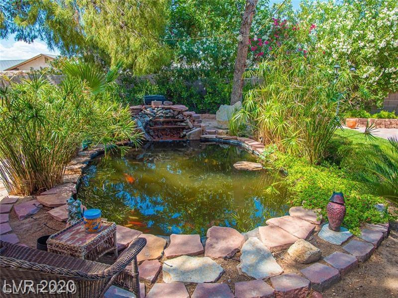 5033 SALUDA Circle Property Photo - Las Vegas, NV real estate listing