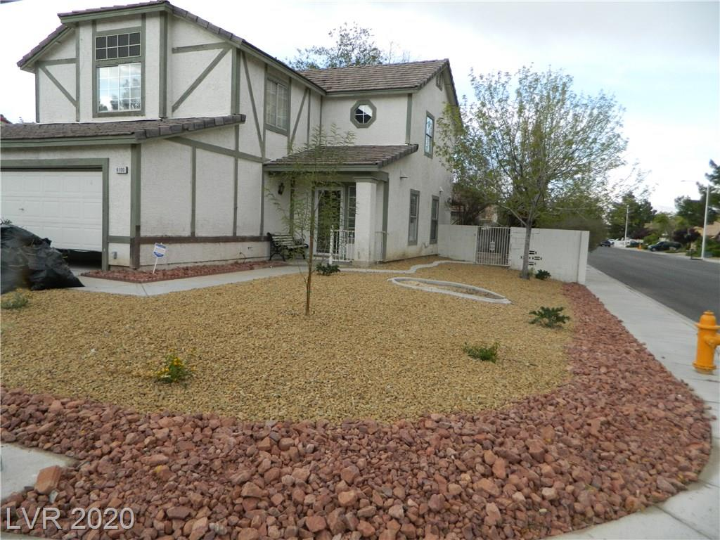 6100 Castle Bay Drive Property Photo