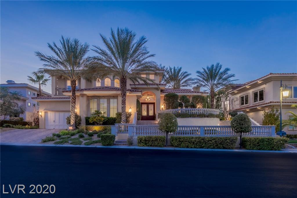 783 BOLLE Way Property Photo - Las Vegas, NV real estate listing