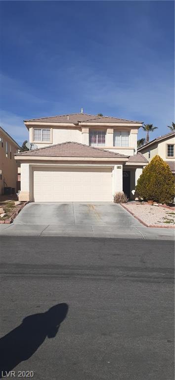 5032 DANCING LIGHTS Avenue Property Photo - Las Vegas, NV real estate listing