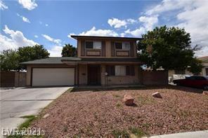 4845 Mountain Vista Street Property Photo