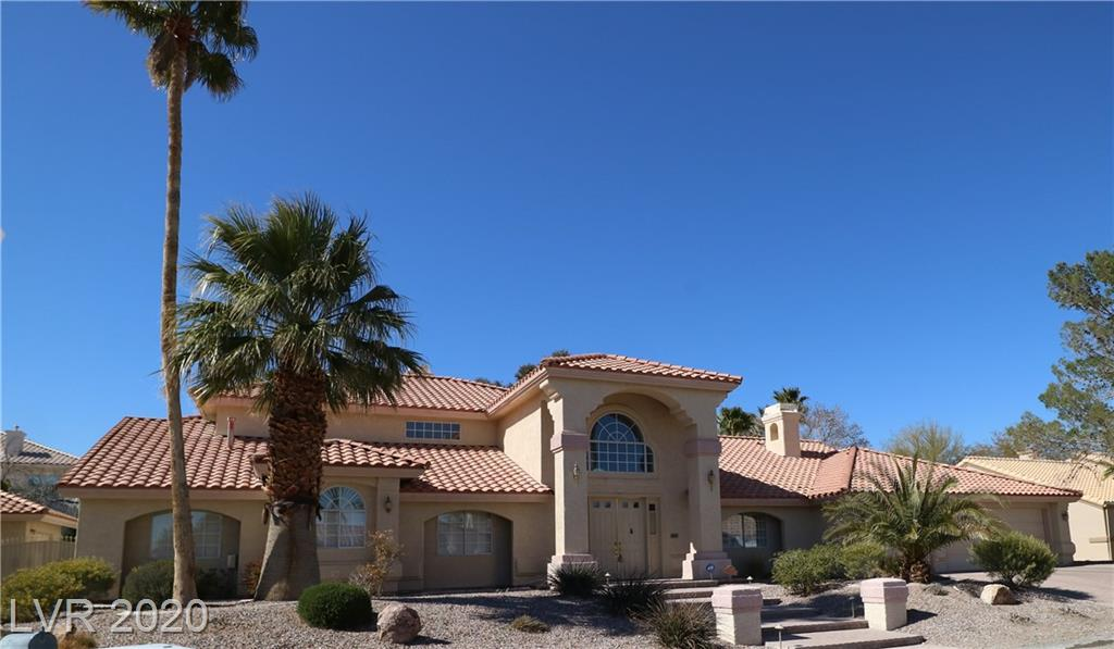 3265 TENAYA Way Property Photo - Las Vegas, NV real estate listing