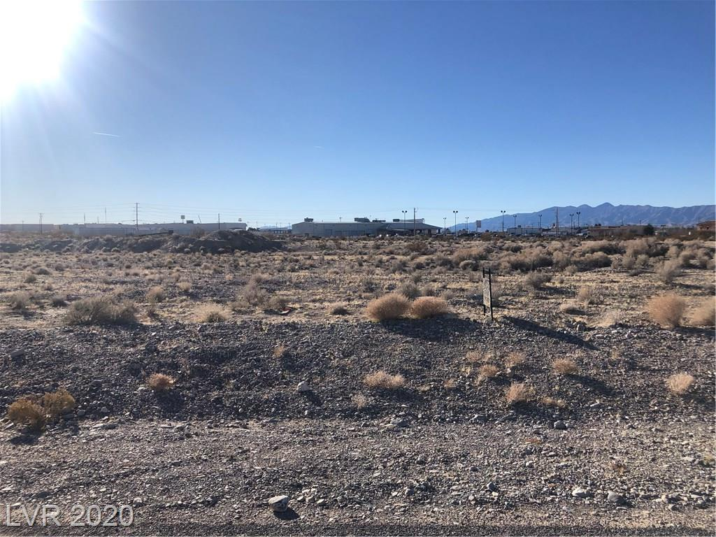 1541 E STATE Property Photo - Pahrump, NV real estate listing