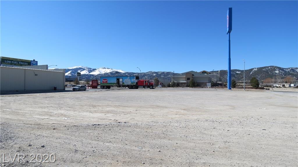 Great Basin Highway Property Photo