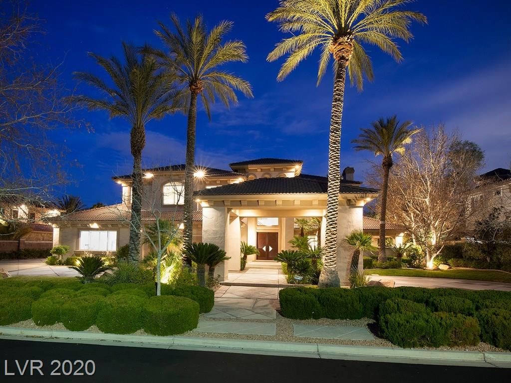2312 PEARL CREST Street Property Photo - Las Vegas, NV real estate listing