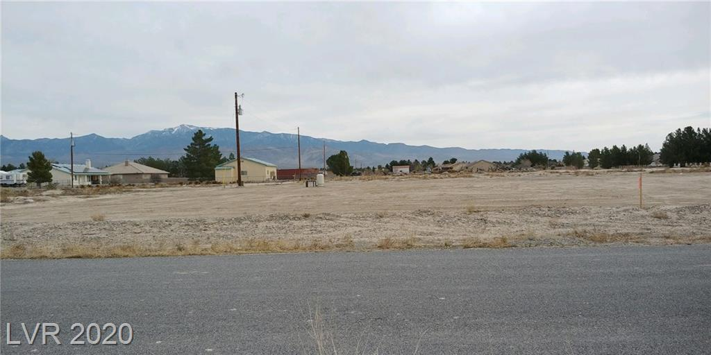 2201 S RIVER PLATE Property Photo - Pahrump, NV real estate listing