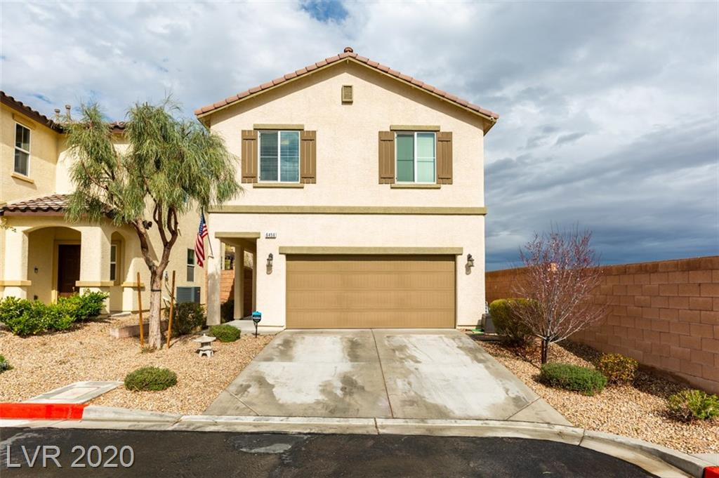 6456 WRIGLEY Court Property Photo - Las Vegas, NV real estate listing