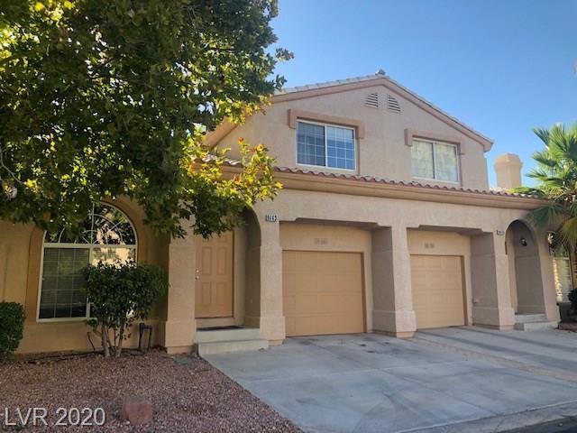 9663 Quick Draw Drive Property Photo - Las Vegas, NV real estate listing