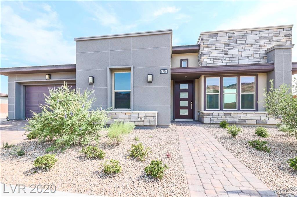 6778 Desert Crimson Street Property Photo