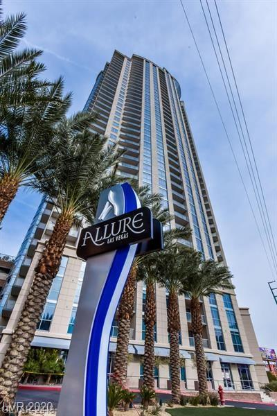 200 W SAHARA Avenue #3502 Property Photo - Las Vegas, NV real estate listing