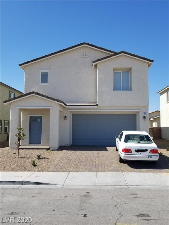 2709 CONCORD Street Property Photo - North Las Vegas, NV real estate listing