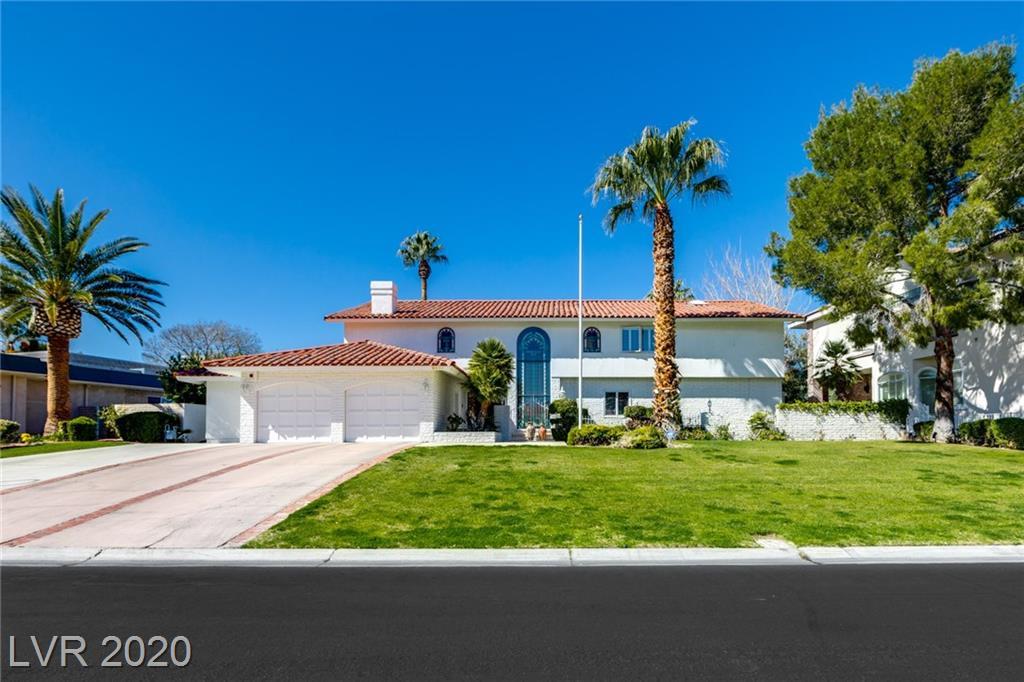 2901 AUGUSTA Drive Property Photo - Las Vegas, NV real estate listing