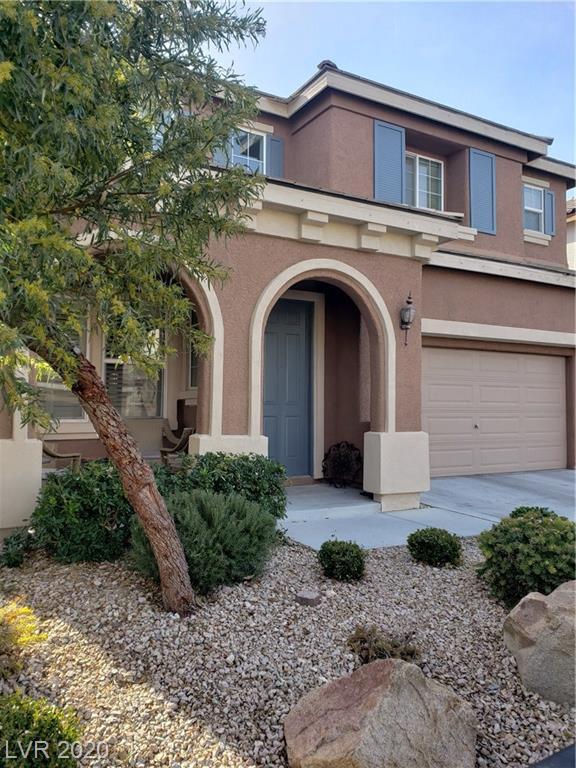 7963 Dell Ridge Property Photo - Las Vegas, NV real estate listing