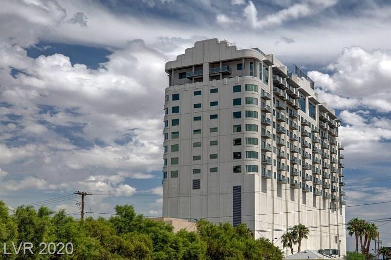 900 S Las Vegas Bl Boulevard #1504 Property Photo