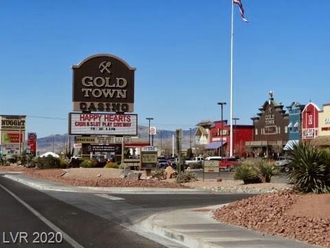 N Nevada Hwy 160 Property Photo
