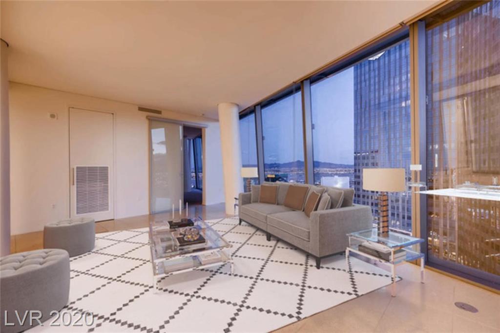 3722 Las Vegas Boulevard #3201 Property Photo