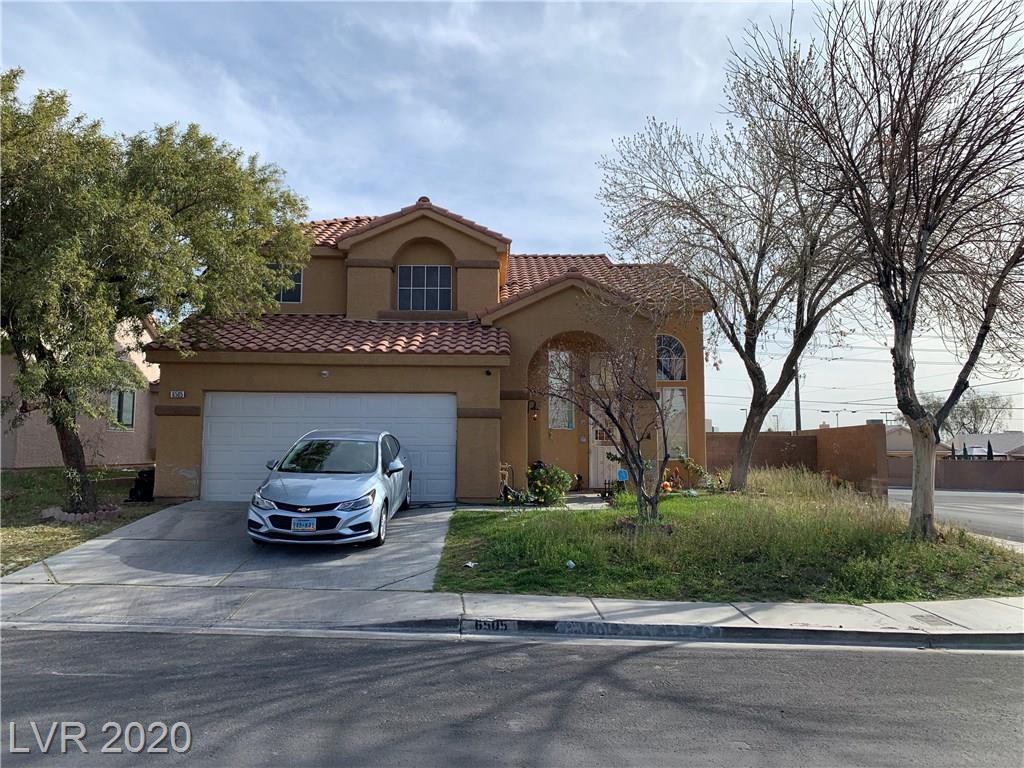 6505 Cordelle Property Photo