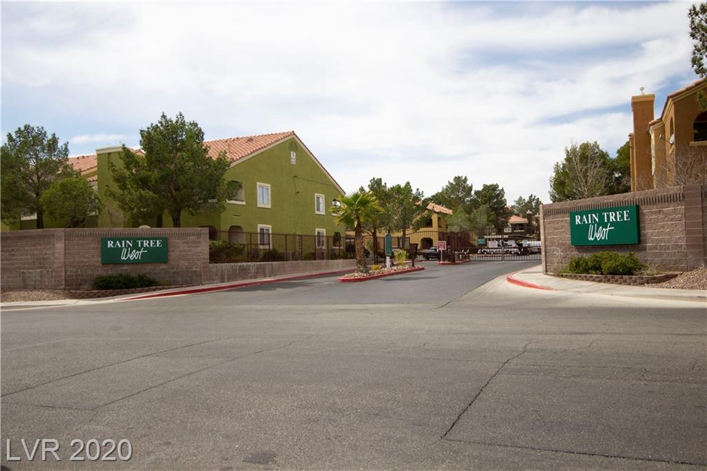 7950 W Flamingo Boulevard #2111 Property Photo