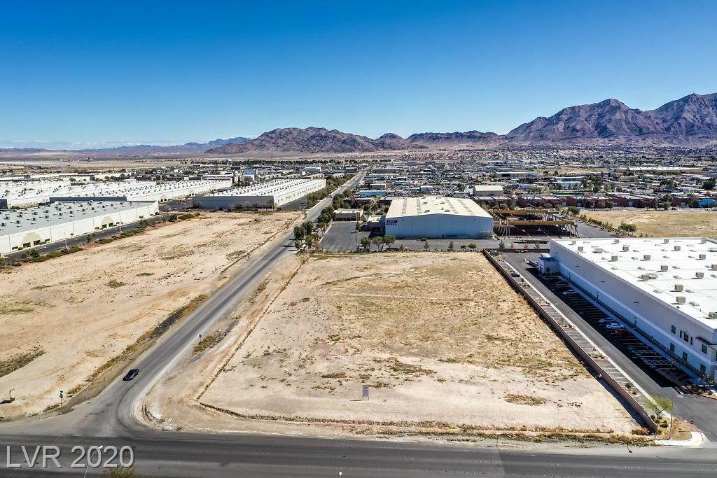 0 Lamb Property Photo - Las Vegas, NV real estate listing