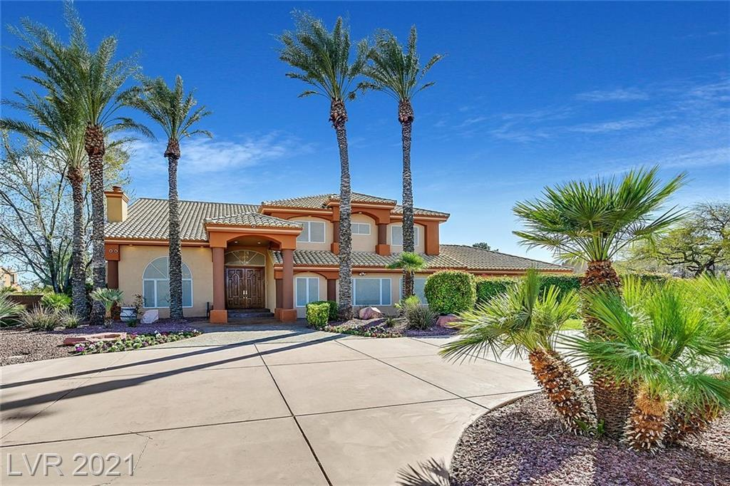 5780 W Oquendo Road Property Photo - Las Vegas, NV real estate listing