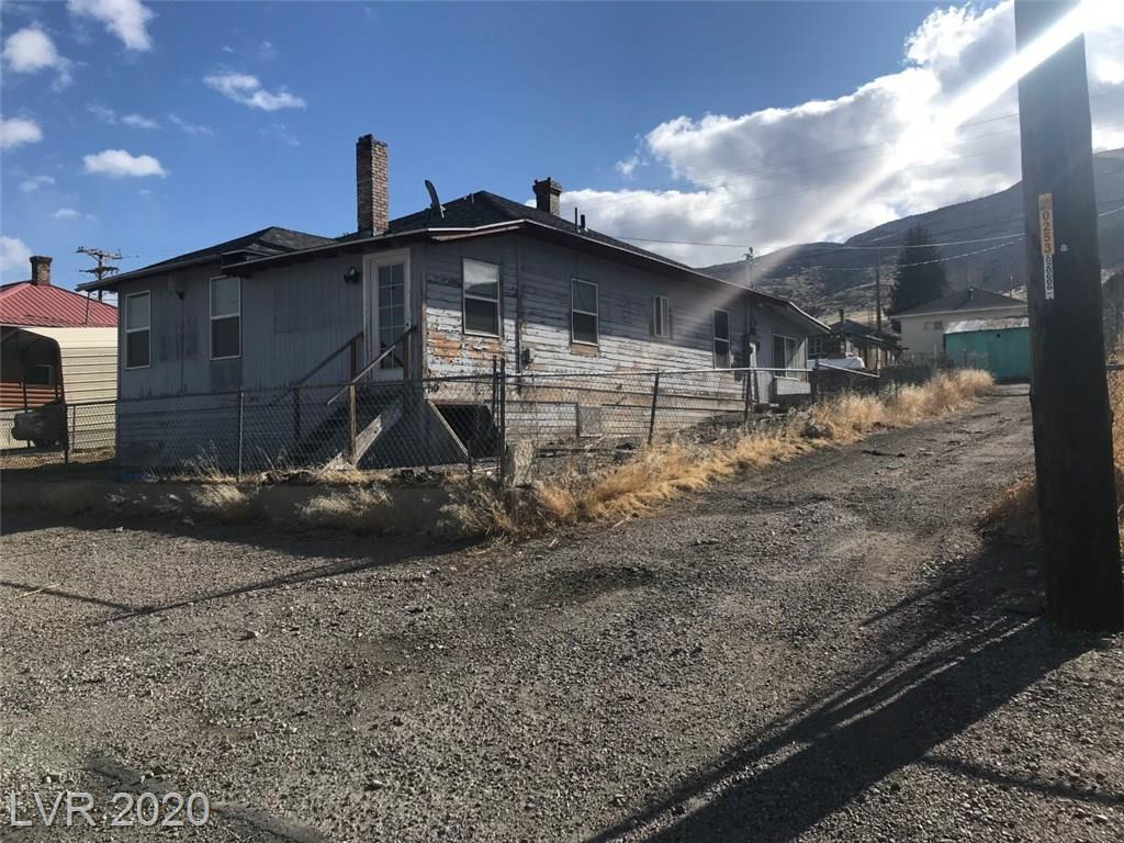 17 Second Street Property Photo - Mc Gill, NV real estate listing