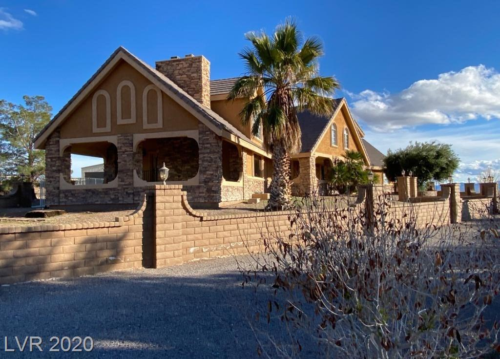 1505 Mendota Property Photo - Boulder City, NV real estate listing