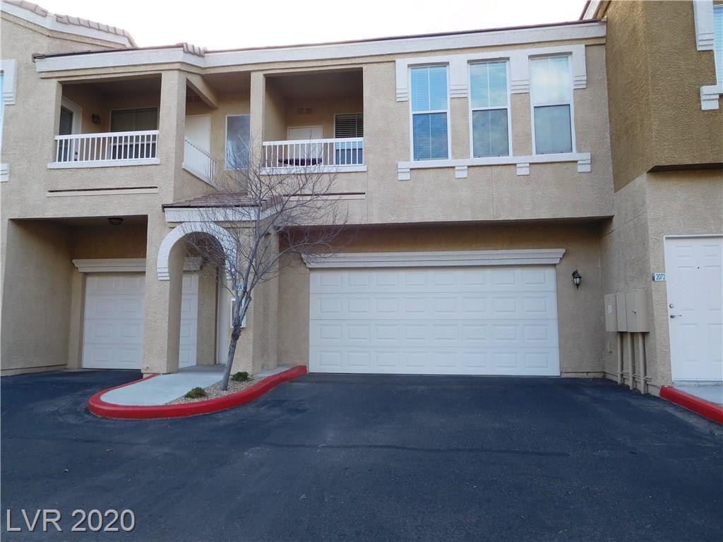 9975 Peace Way #2068 Property Photo - Las Vegas, NV real estate listing