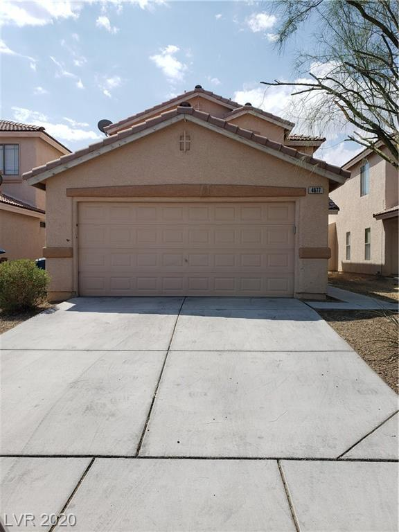 4677 Englewood Property Photo - Las Vegas, NV real estate listing