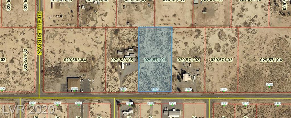 2320 Mesquite Avenue Property Photo