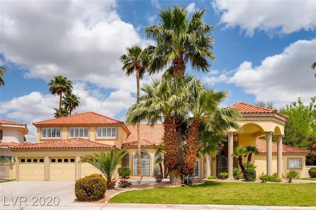37 Princeville Lane Property Photo - Las Vegas, NV real estate listing