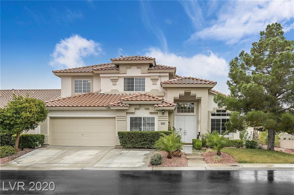 9695 Mariner Village Property Photo - Las Vegas, NV real estate listing