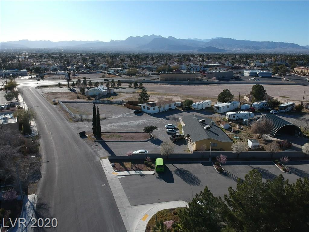 5360 Jay Avenue Property Photo - Las Vegas, NV real estate listing