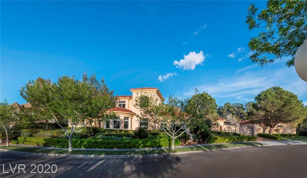 1350 Imperia Property Photo - Henderson, NV real estate listing