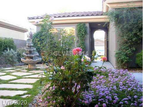6 KENNESAW Road Property Photo - Henderson, NV real estate listing