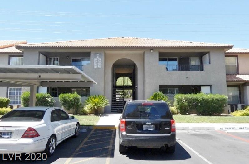 2606 Durango #287 Property Photo