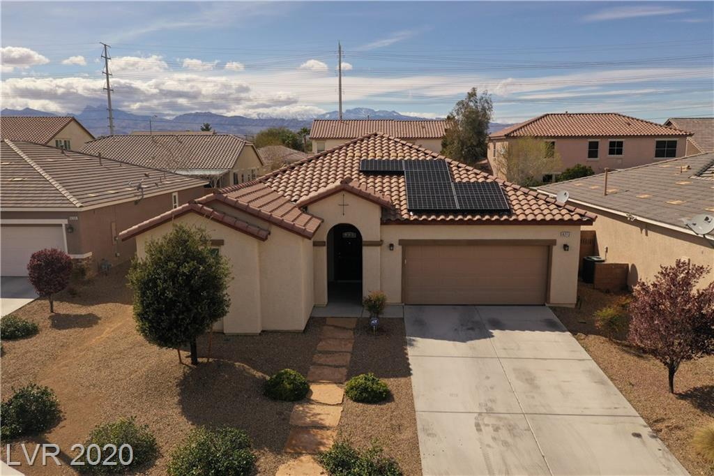 8213 Dragonfly Bush Property Photo - North Las Vegas, NV real estate listing
