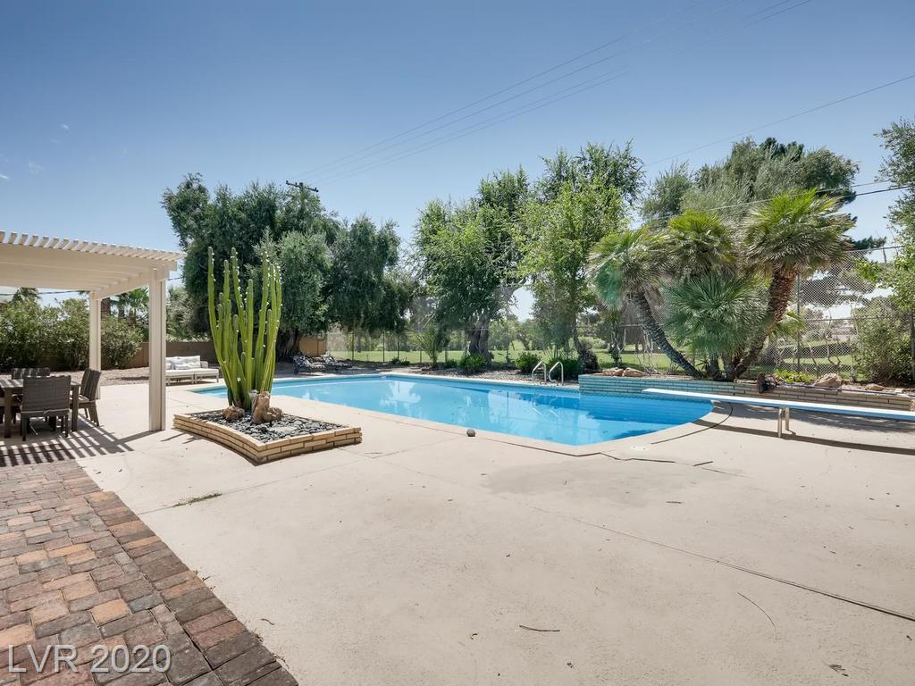 1917 Ottawa Drive Property Photo - Las Vegas, NV real estate listing